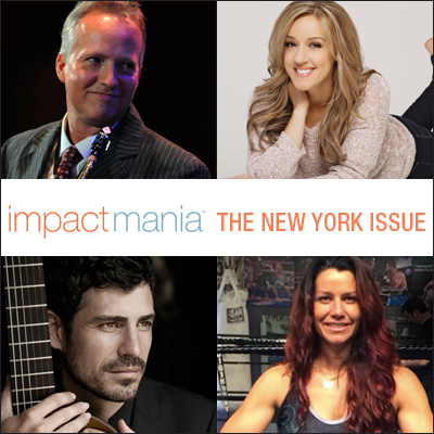 New York Impact Makers